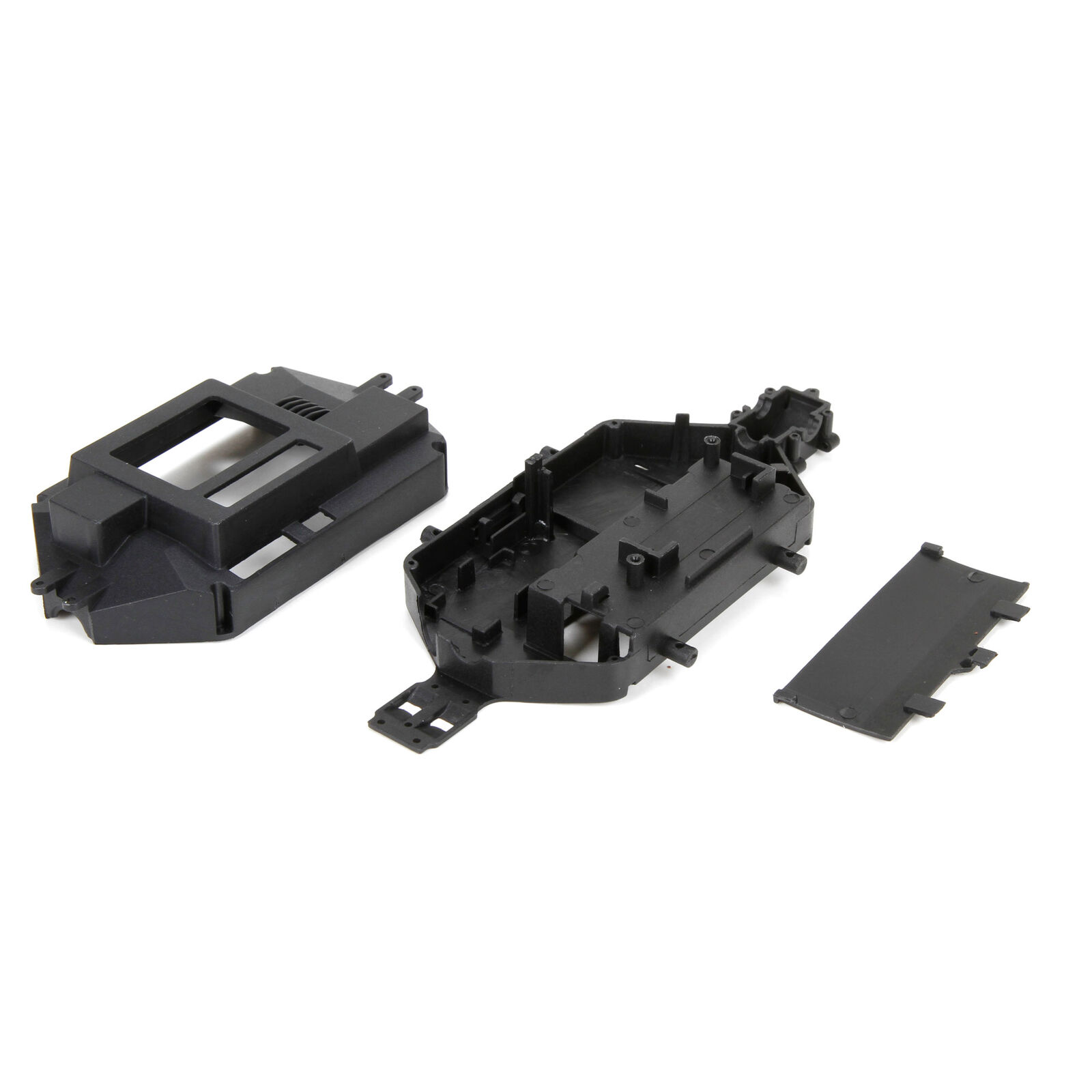 Chassis Set: All ECX 1/24 4WD