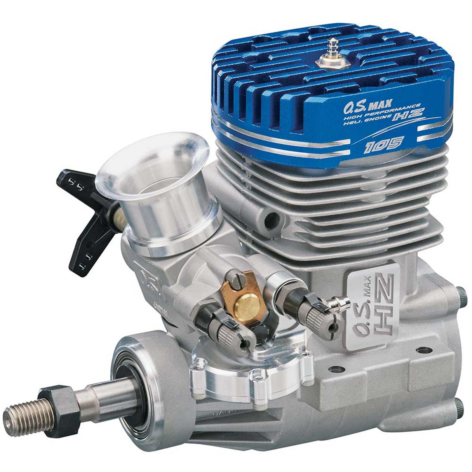105HZ-R DRS 1.05 Helicopter Engine