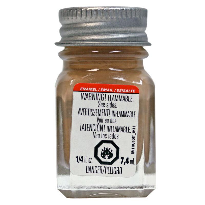 Enamel 1/4 oz Natural Wood