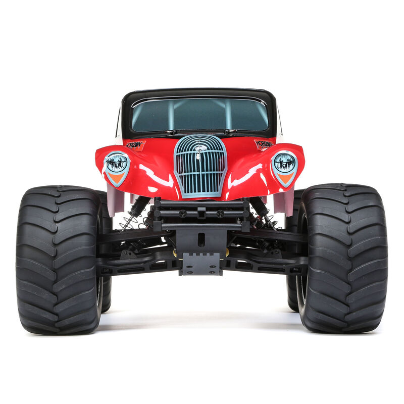 1/10 Axe 2WD Monster Truck Brushed RTR
