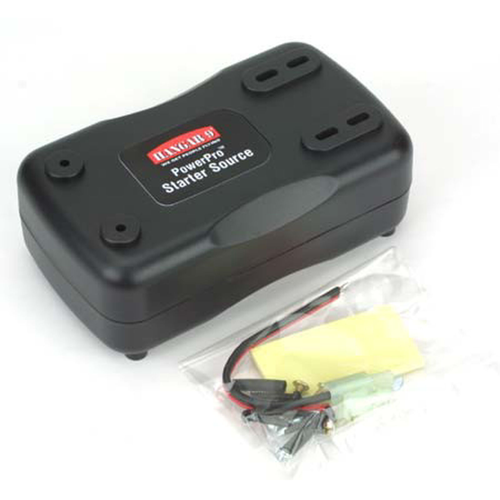 Starter Source without Battery