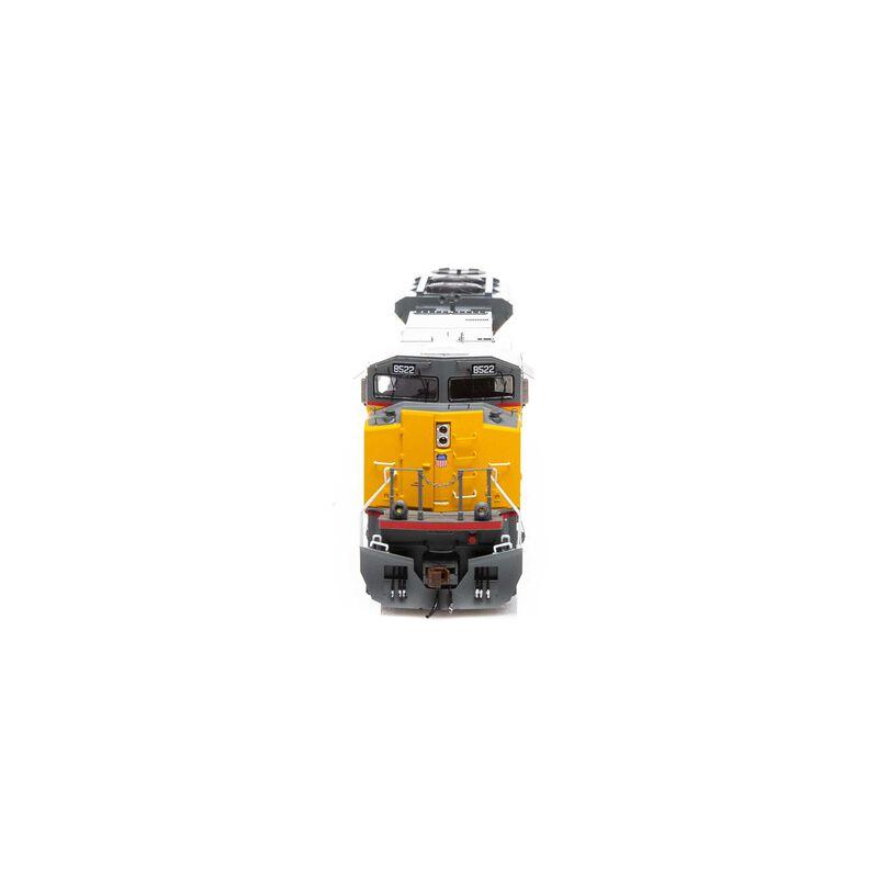 HO SD90MAC-H Phase II UP #8522