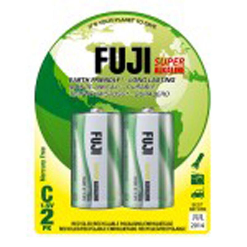 C Alkaline Battery (2)