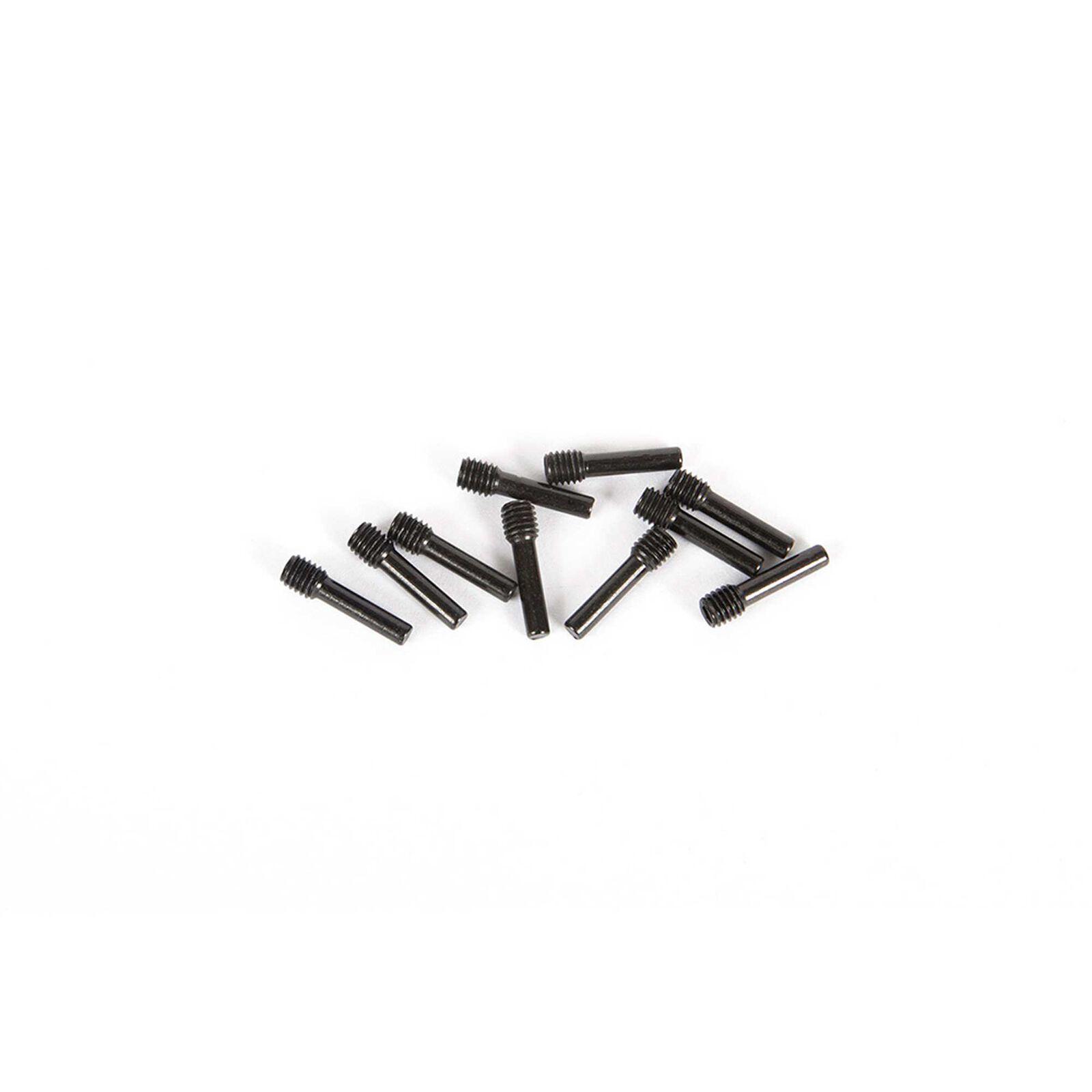Screw Shaft M3 x 2.0 x 12mm