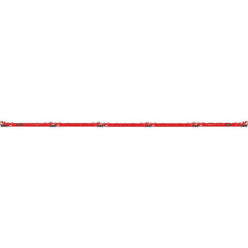 HO RTR Maxi III Well Ferromex #5003 (5)
