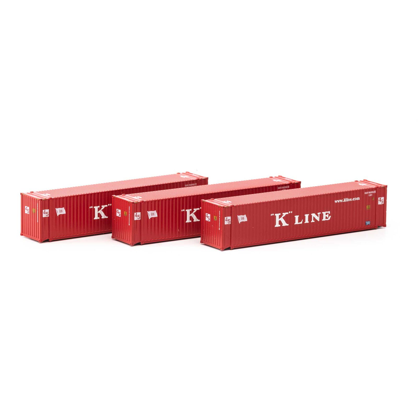 N 45' Container K-Line (3)