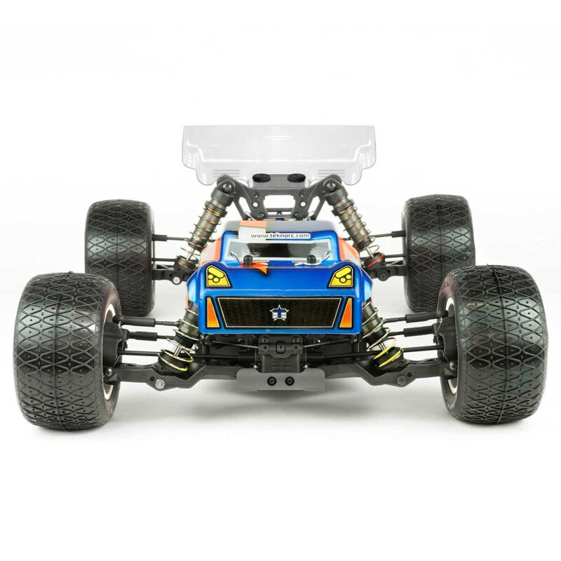 ET410.2 1 10th 4WD Competition Electric Truggy Kit