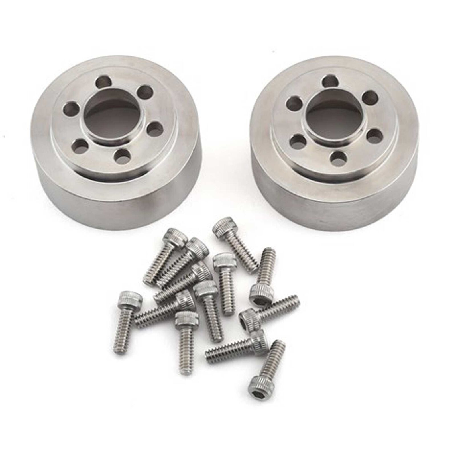 1.9 Stainless Brake Disc Weights