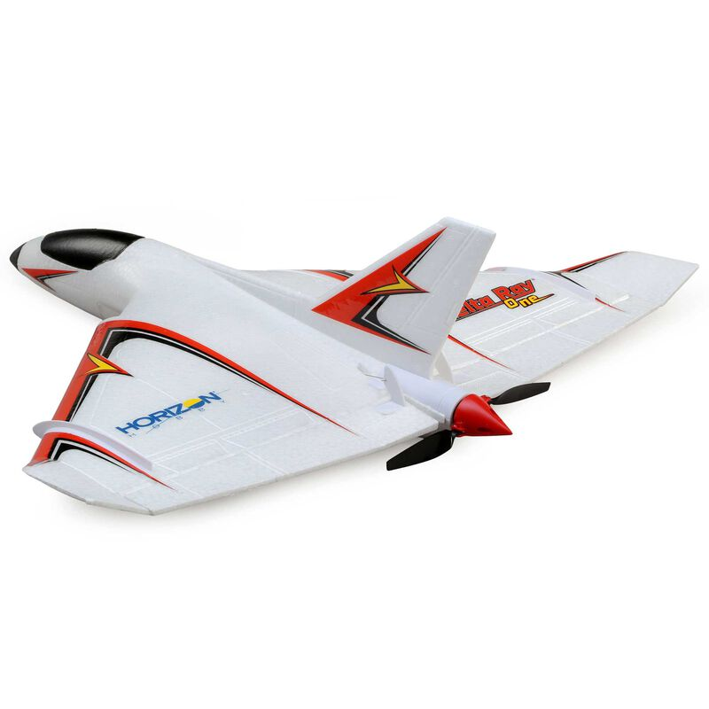 Delta Ray One BNF Basic with SAFE Technology, 500mm