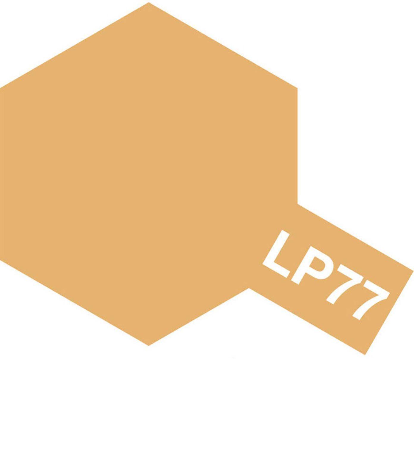 Lacquer Paint LP-77 Light Brown DAK 1942