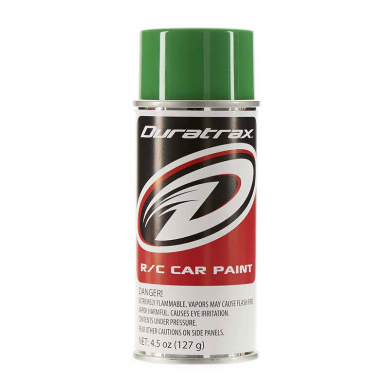 Polycarb Spray, Rally Green, 4.5 oz