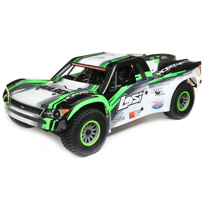 1/6 Super Baja Rey 4WD Desert Truck Brushless RTR with AVC