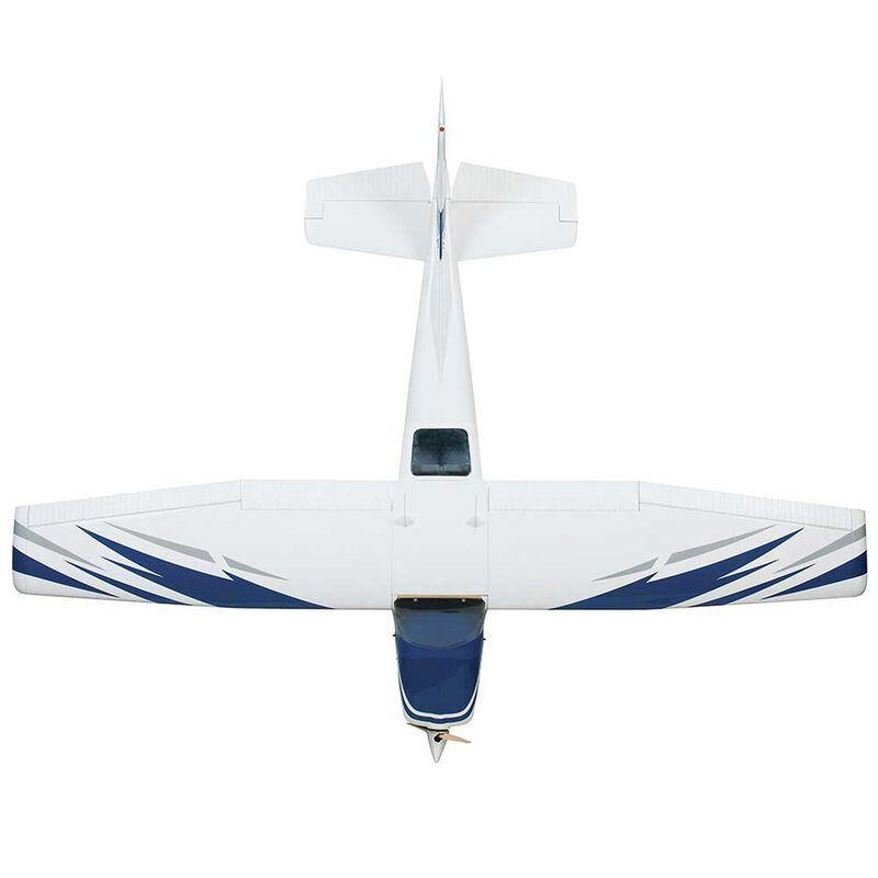 """Cessna 182 Skylane .60-.91 GP/EP ARF, 81"""""""