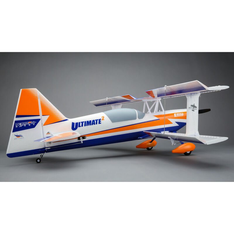 Ultimate² BNF Basic with SAFE, 954mm