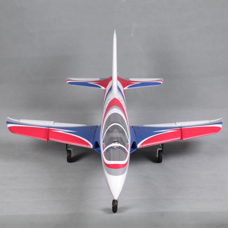 Avanti 70mm EDF Jet PNP, Blue