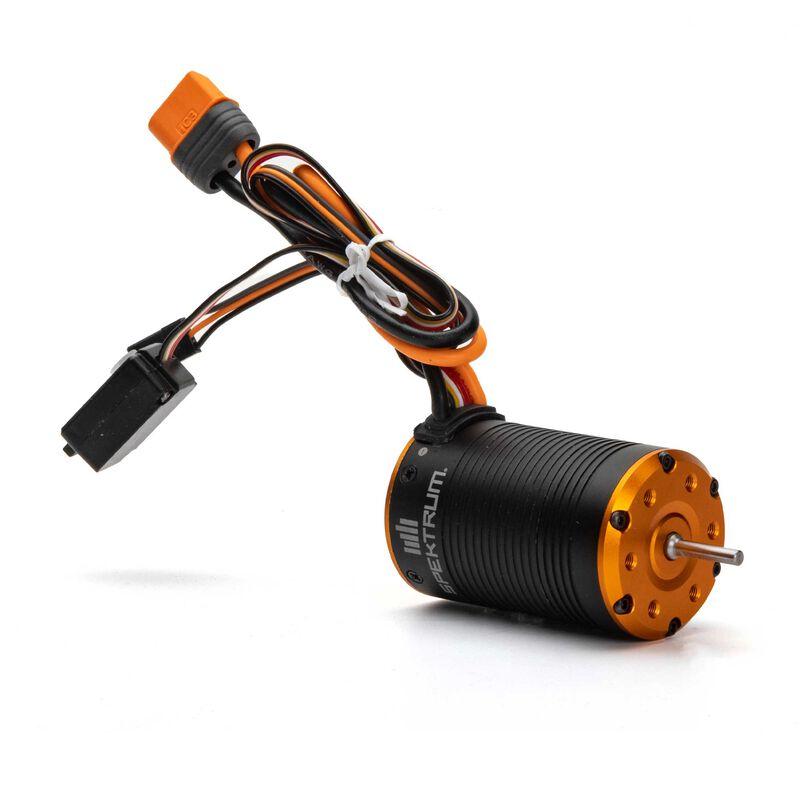 Firma 2-in-1 Brushless Crawler Motor/ESC: 2300Kv