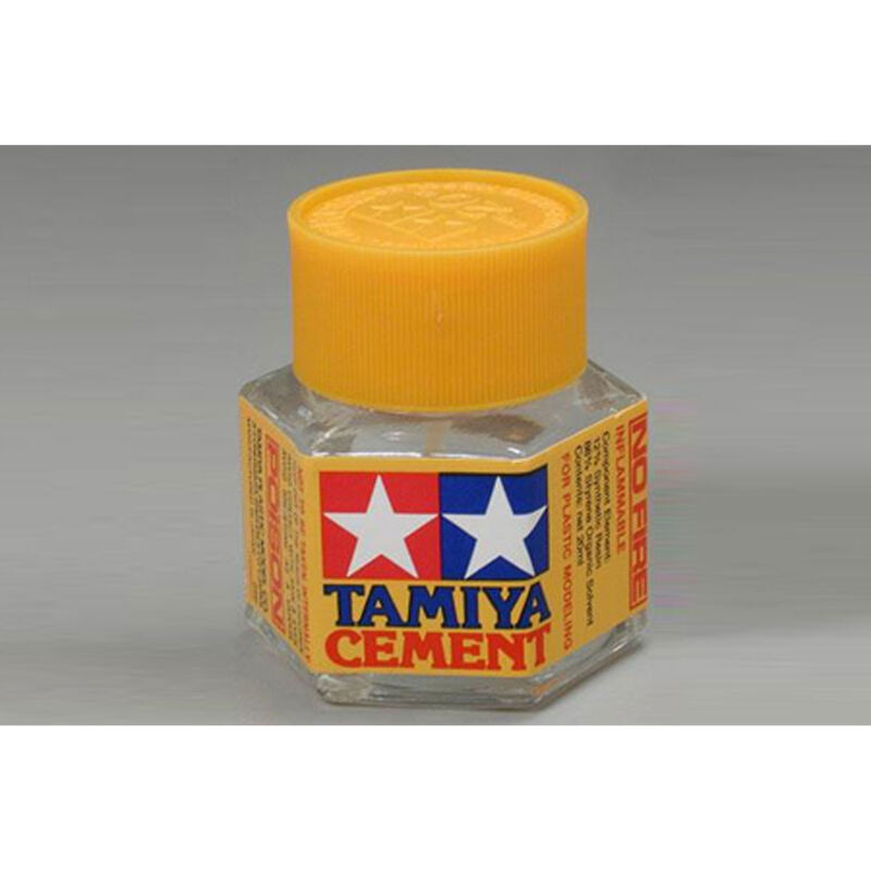 Plastic Cement 20ml