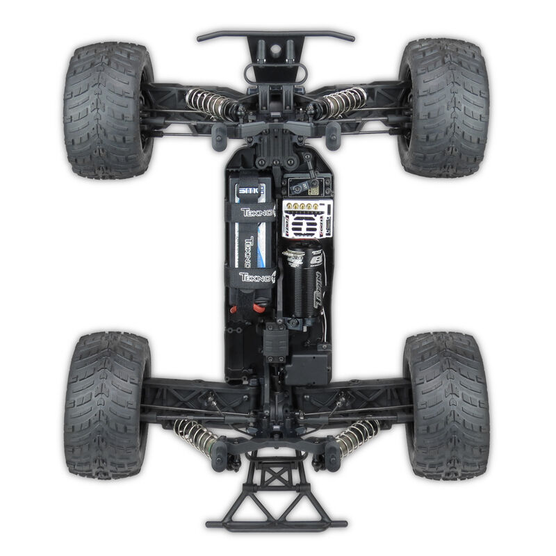 1/10 MT410.3-1 4WD Electric Monster Truck Kit