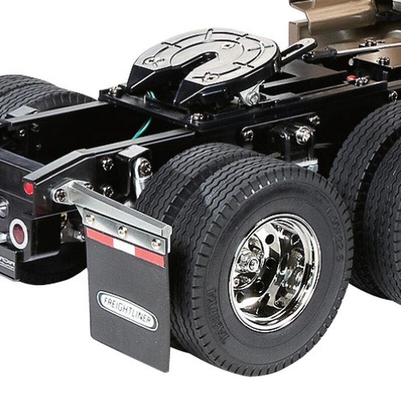 1/14 Tractor Truck 4WD Freightliner Cascadia Evolution Kit