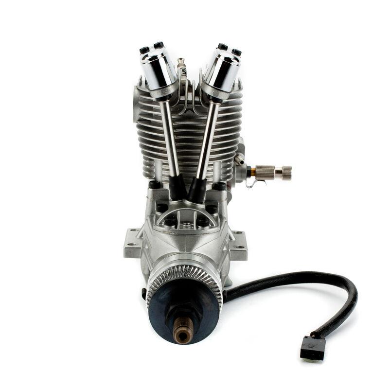 FG-21 (1.26) 4-Stroke Gas Engine: BN