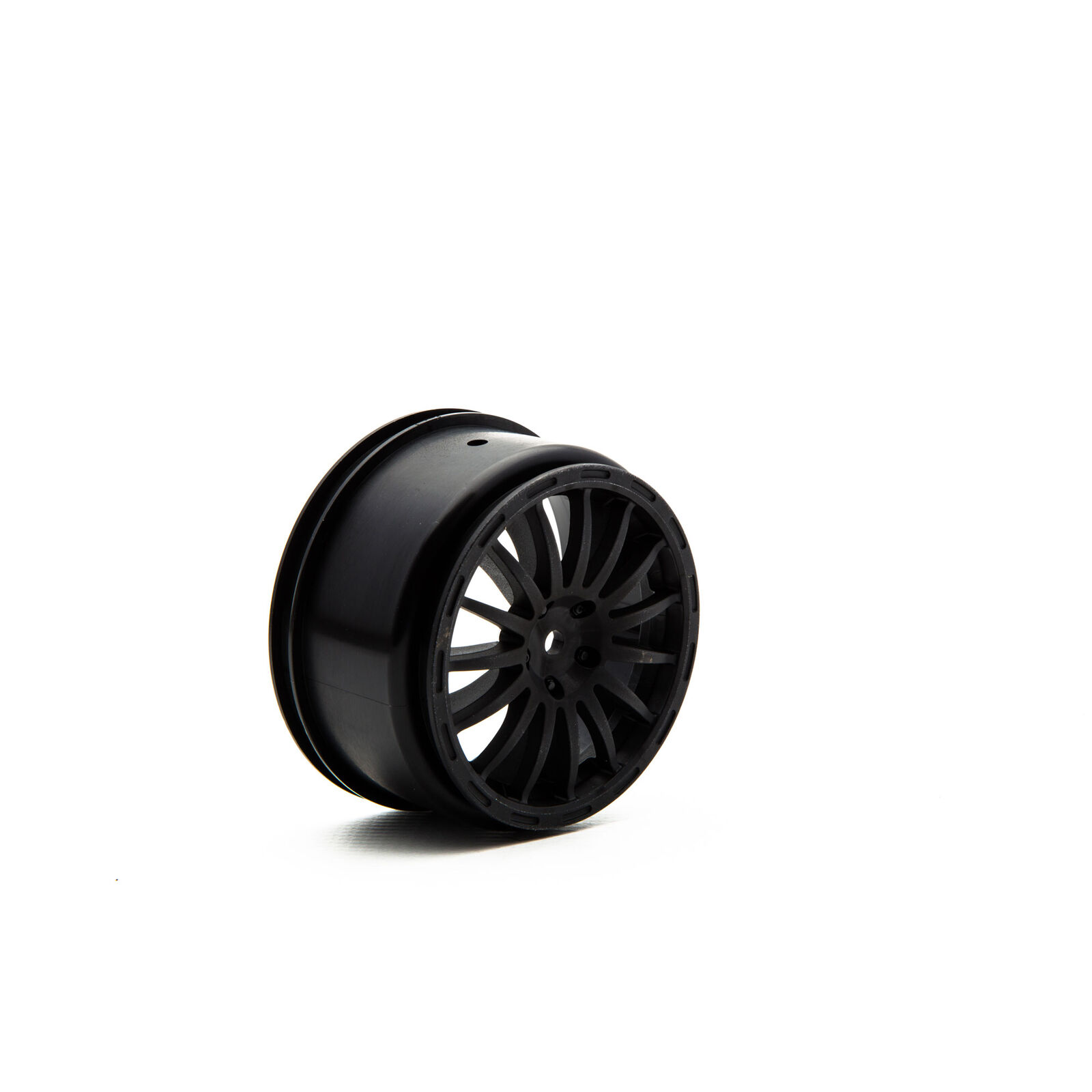 1/10 Front/Rear 2.6 Wheels (2): Rally