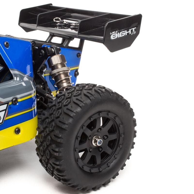 1/14 Mini 8IGHT-DB 4WD Buggy Brushless RTR, Blue