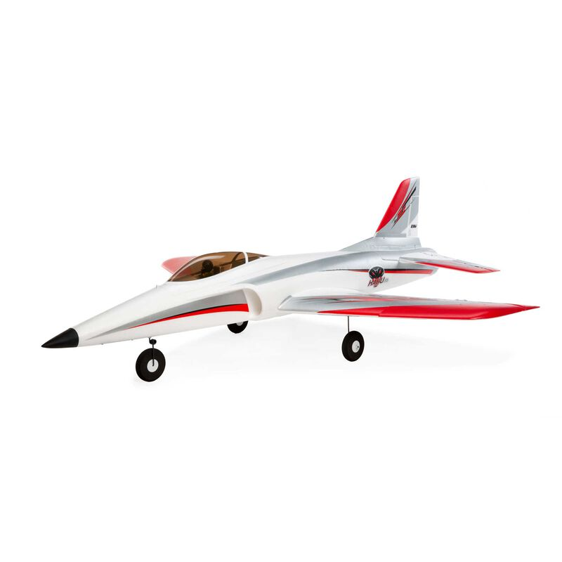 Habu STS 70mm EDF Smart Jet RTF with SAFE