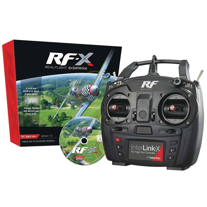 RF-X with InterLink-X