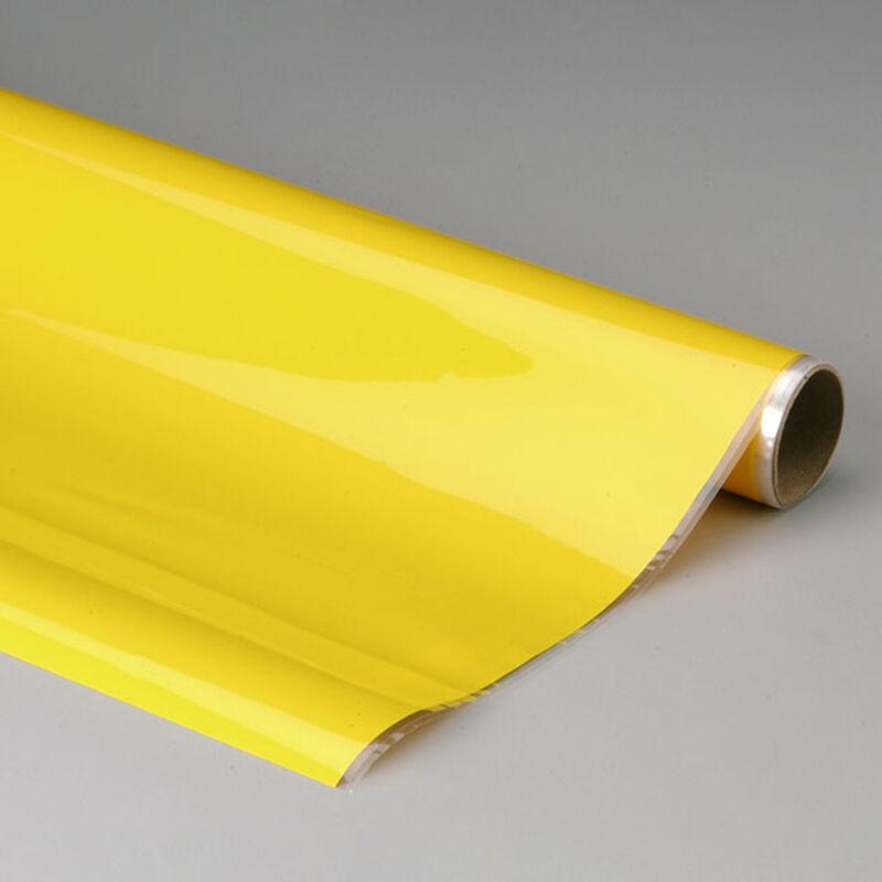 MonoKote Yellow 6'