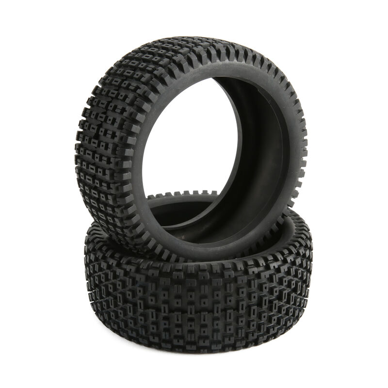 5ive-B Tire Set, Firm (2): 5IVE B
