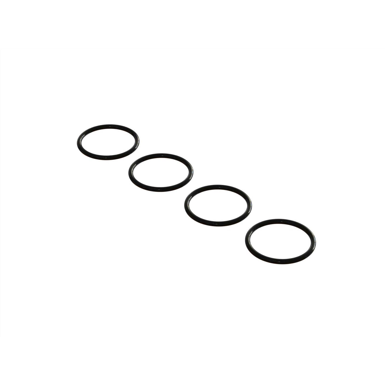 O-Ring, 16.4x1.2mm (4)
