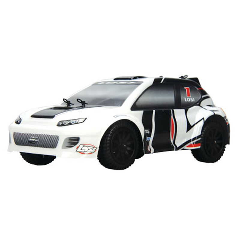 1/24 4WD Rally Car RTR