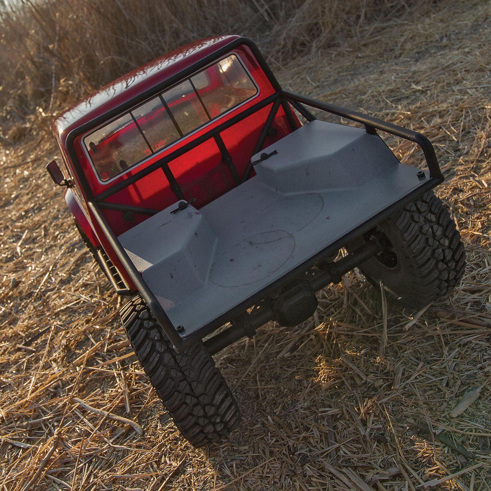 Enduro Trail Truck, Sendero HD RTR LiPo Combo
