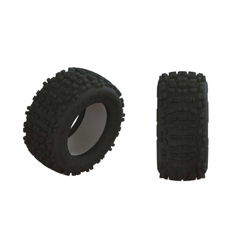 dBoots Backflip Tires & Inserts (2)