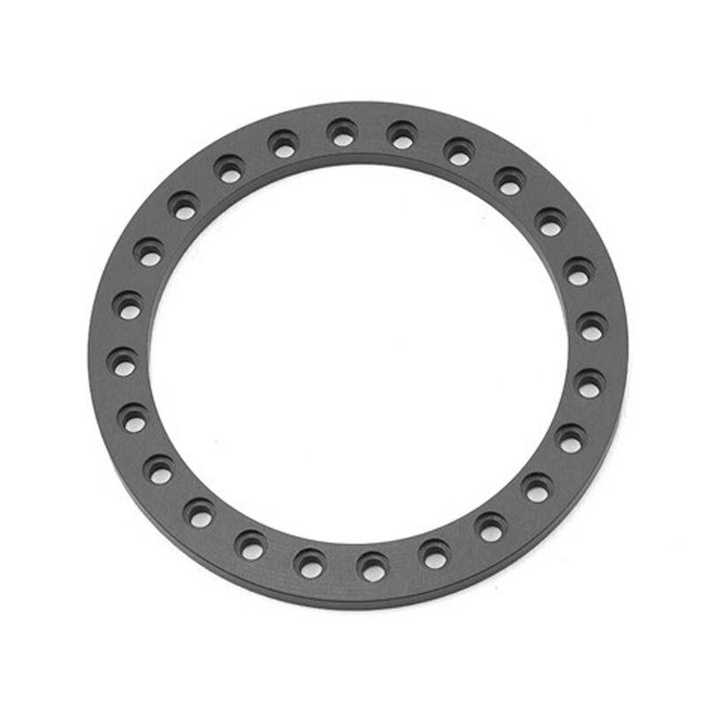 1.9 Original Beadlock, Grey Anodized