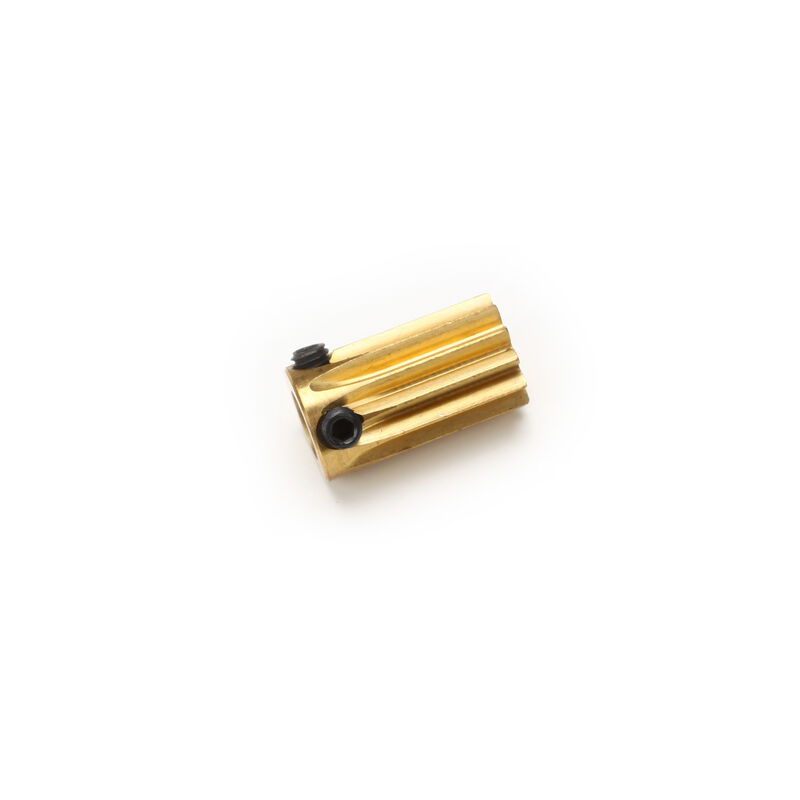 12T 0.6M Pinion: B500 3D/X