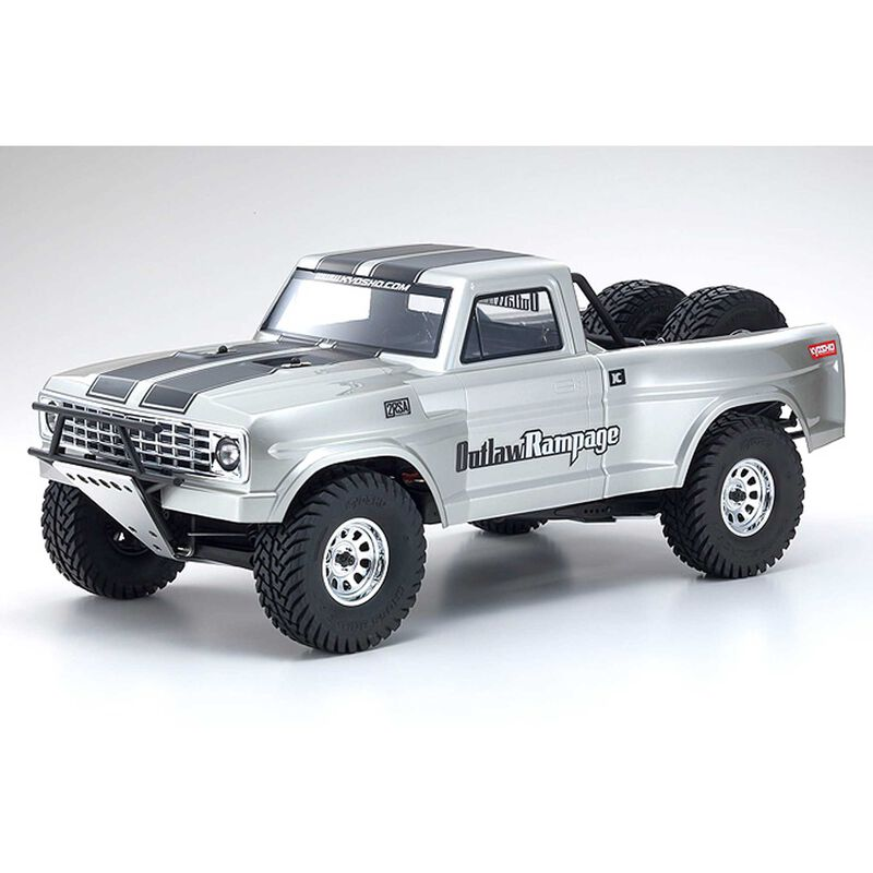 Outlaw Rampage PRO 2WD Kit