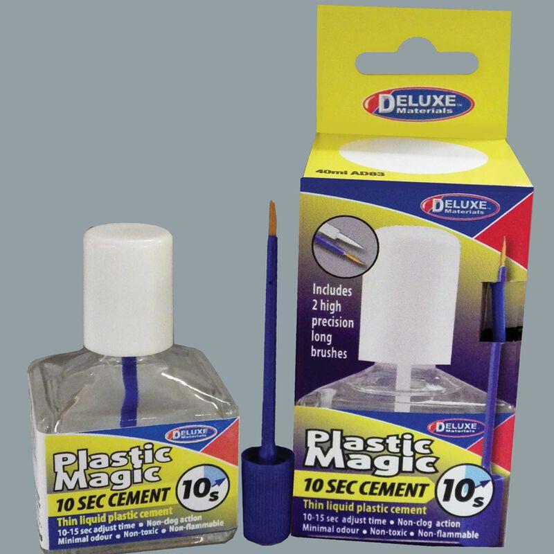 Plastic Magic 10s 40ml