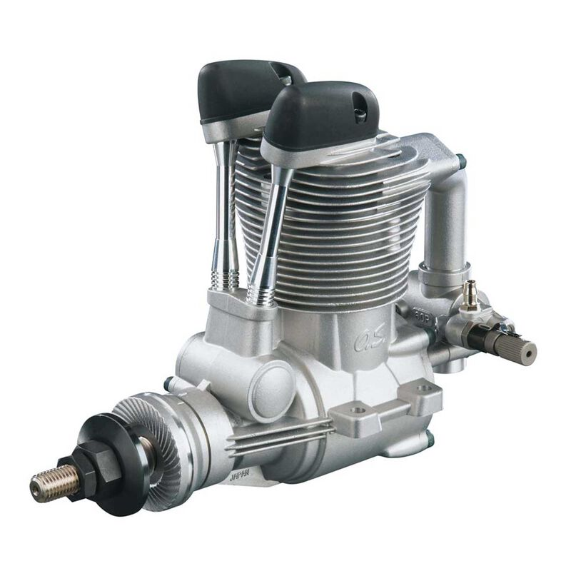 FS-95V Ringed 4-Stroke .95 Airplane Glow Engine