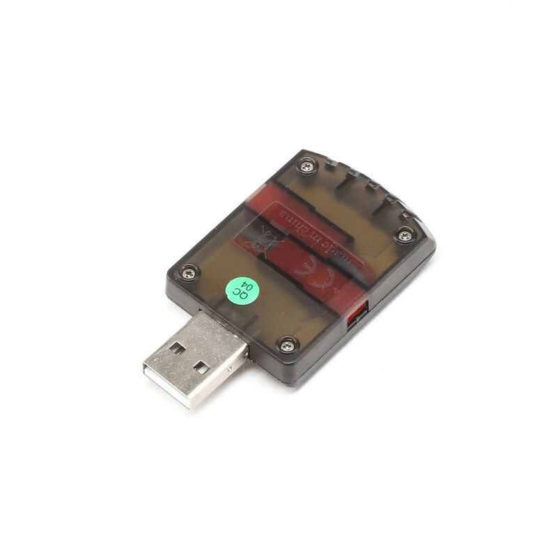USB Charger: React 9