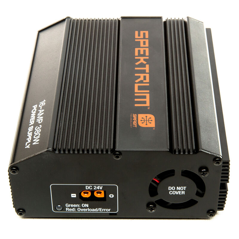 Smart 16A 380W Power Supply
