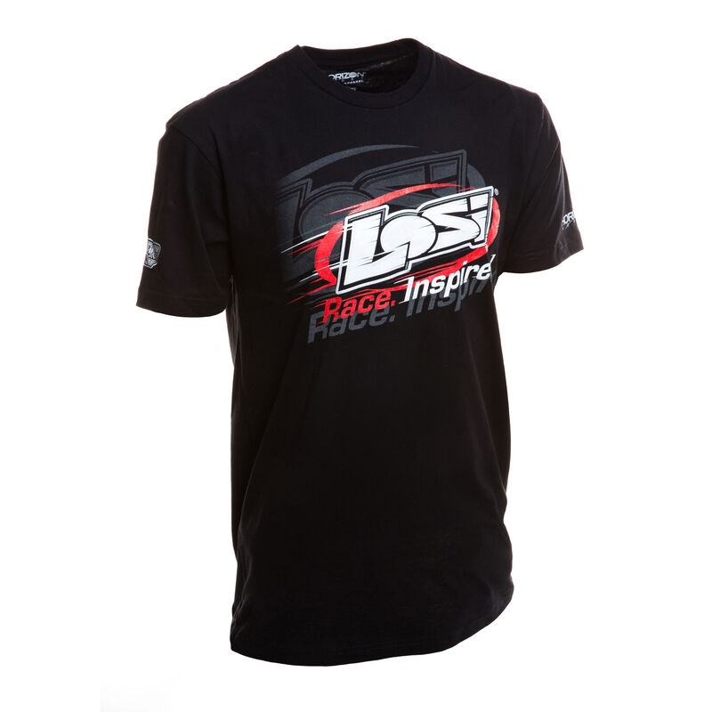 Race Inspired T-Shirt, 3X-Large