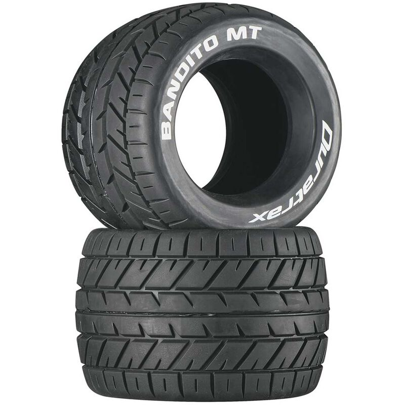 "Bandito MT 3.8"" Tires (2)"