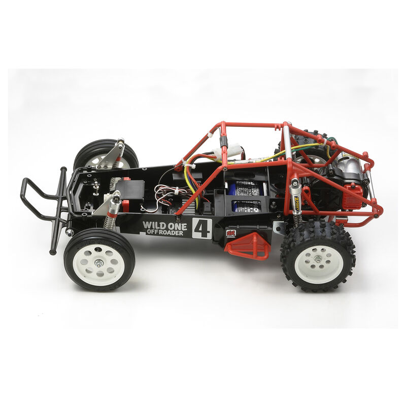 1/10 Wild One Off-Roader 2WD Buggy Kit