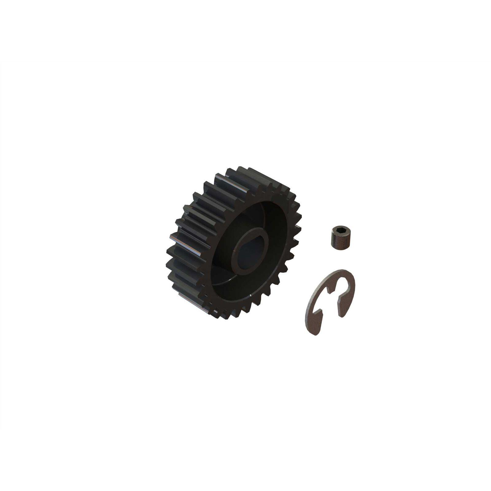 29T Mod1 Safe-D8 Pinion Gear