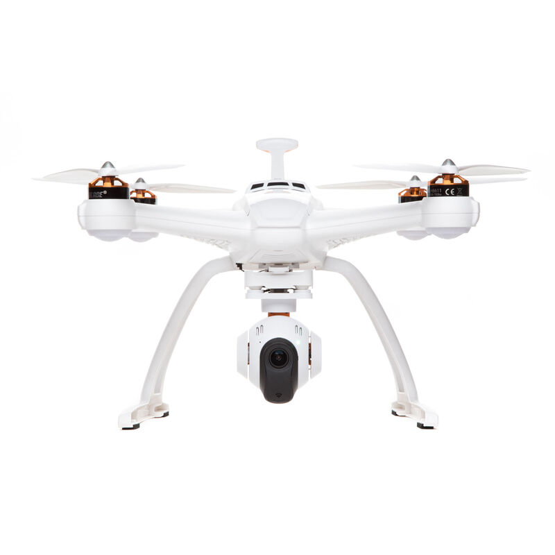 Chroma Camera Drone with 4K CGO3 and ST-10+