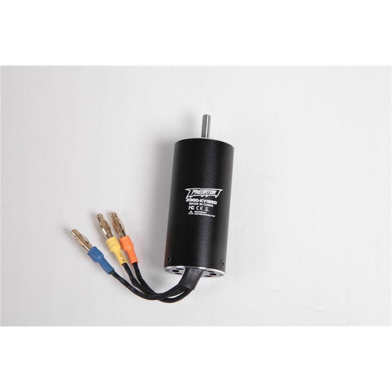 2860-1850Kv Motor: Avanti