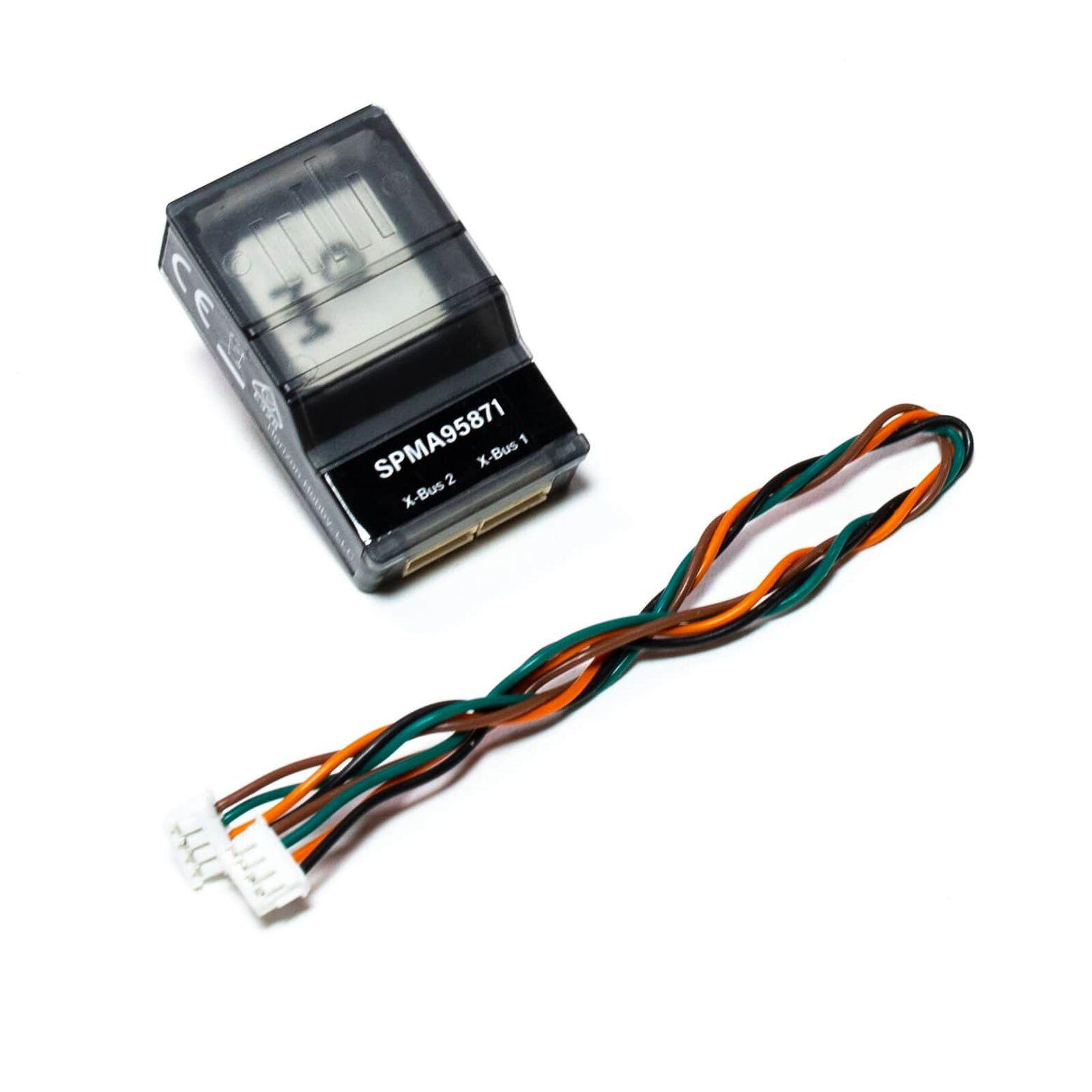 GPS Telemetry Sensor