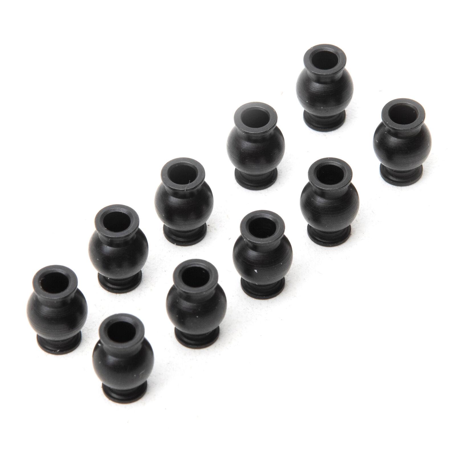 Pivot Ball Stainless 3x6 8x9.5mm (10)  RBX10
