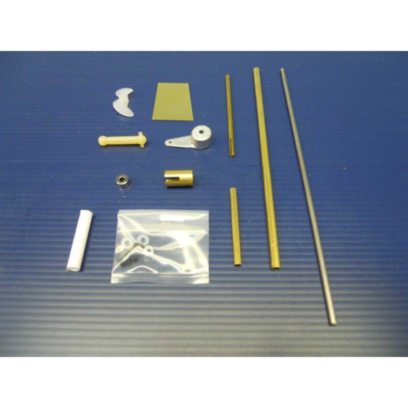 Running Hardware Kit: PT-212